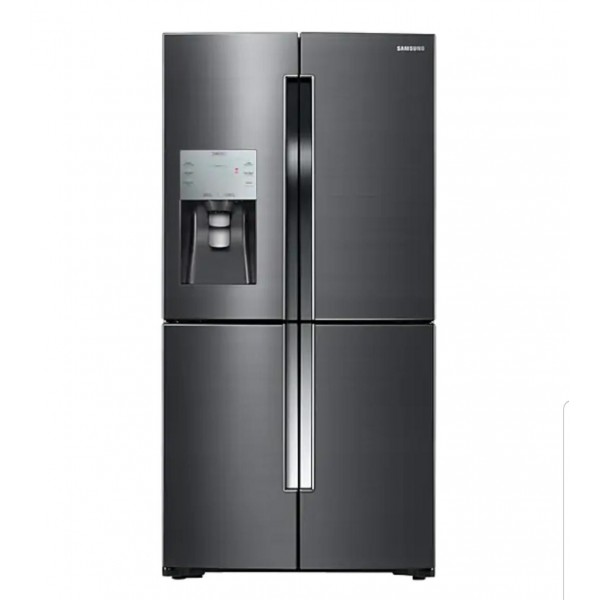 Refrigerador Samsung French Door Convert Black Inox