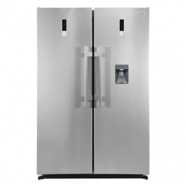 Refrigerador Crissair Twin Set