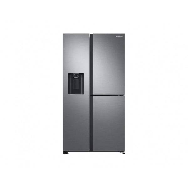 Geladeira Samsung Side by Side com Flexzone 602L